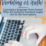 Verbling vs italki review