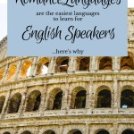 easiest languages to learn for english speakers