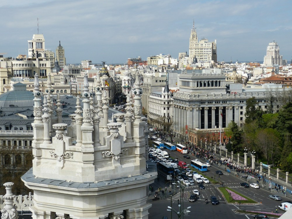 Moving to Spain: don't live in the city
