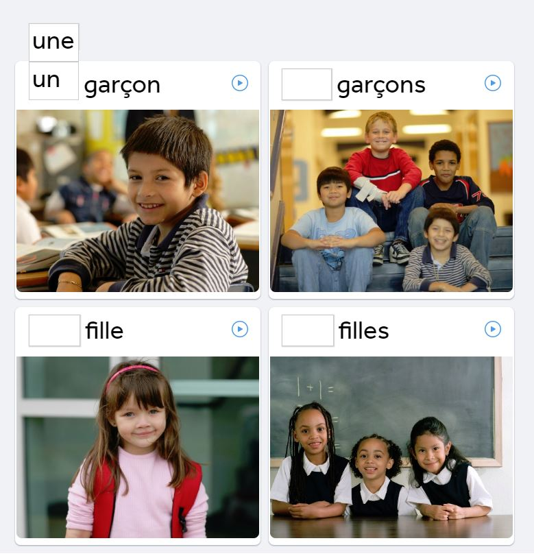 Rosetta Stone review: the content is very basic