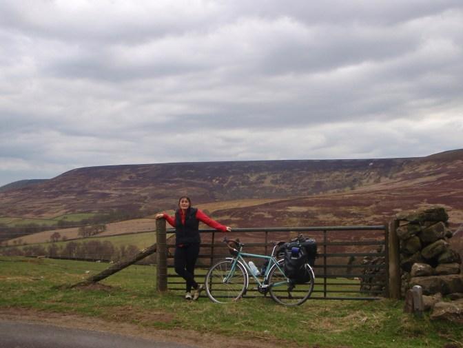 Knackered in the North York Moors