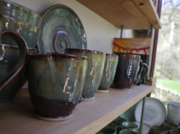 Wonderful pottery for sale :)