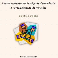 Serviço de Convivência e Fortalecimento de Vínculos  - SCFV TOP 10 #03