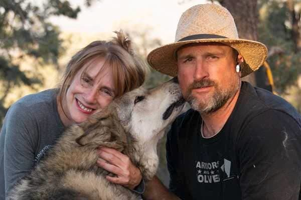 Lockwood Animal Rescue co-founders