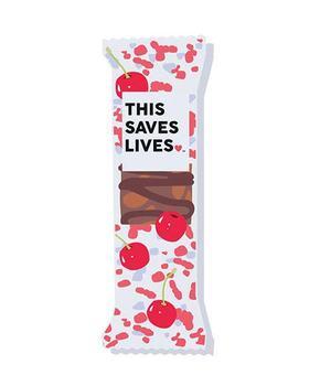 social impact candy bar