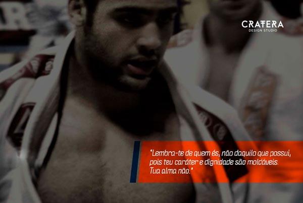 Marcus Salerno – Brazilian Jiu-Jitsu