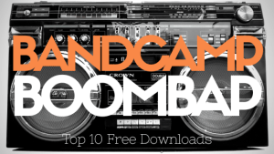 bandcamp top 10 free downloads