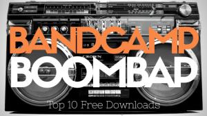 bandcamp top 10 free downloads