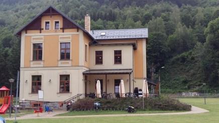 Tschechen sind Experten für Schweinebraten, Sauerkraut und Bier. Im Pivovarské Muzeum in Hanušovice gibt es von allem mehr als genug.