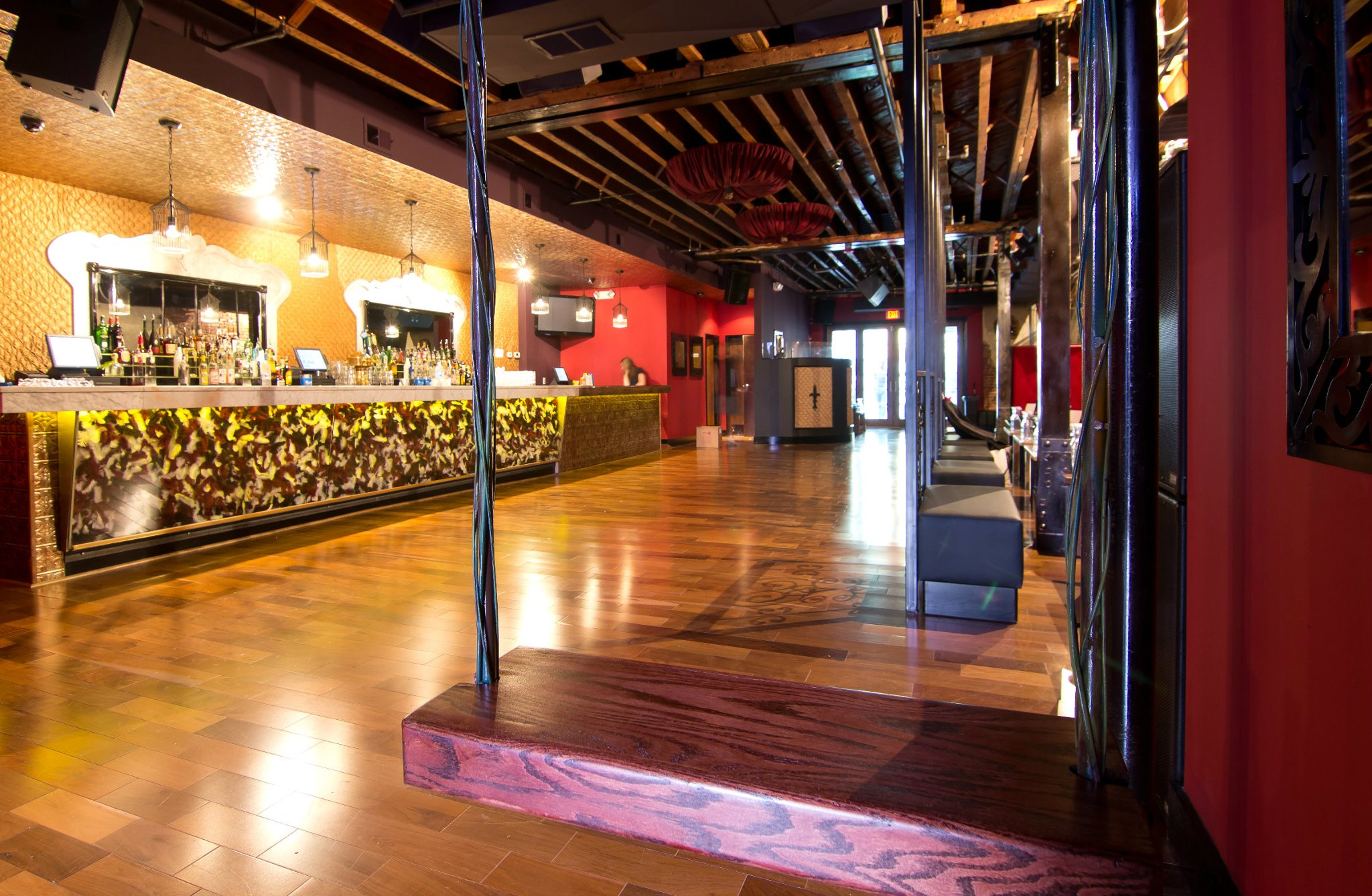 Dirty Bar Amp Dirty Martini New Years Events