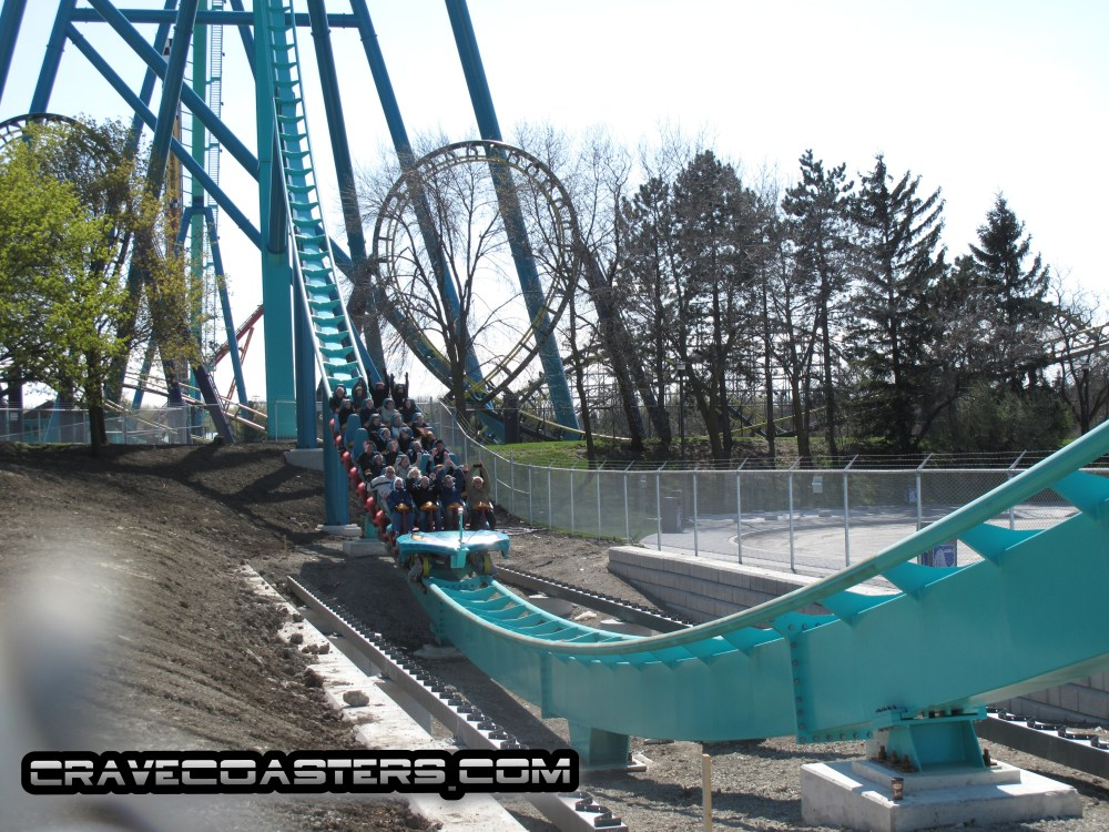 First Ride: Leviathan Unleashes Its Fury (6/6)