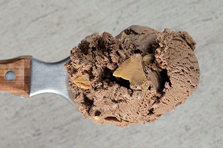 Chocolate PB Chunk