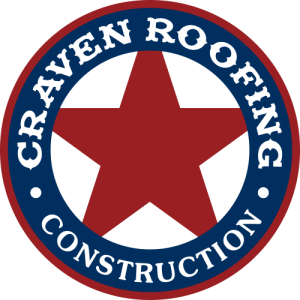Craven Roofing & Construction, Inc. official logo