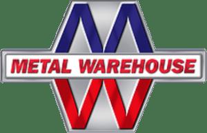 Metal Warehouse logo