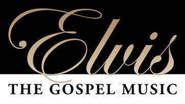 Elvis The Gospel Music