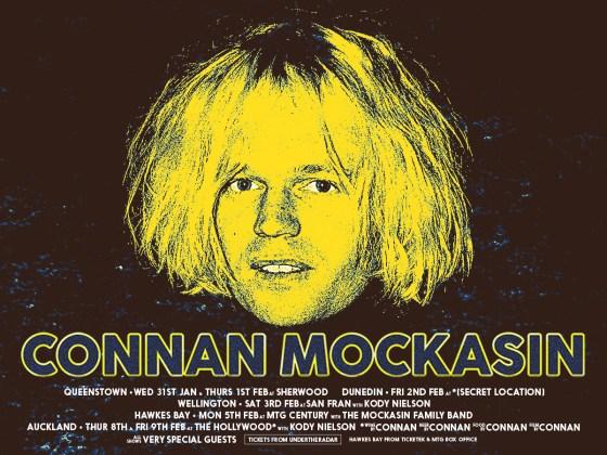 Connan Mockasin