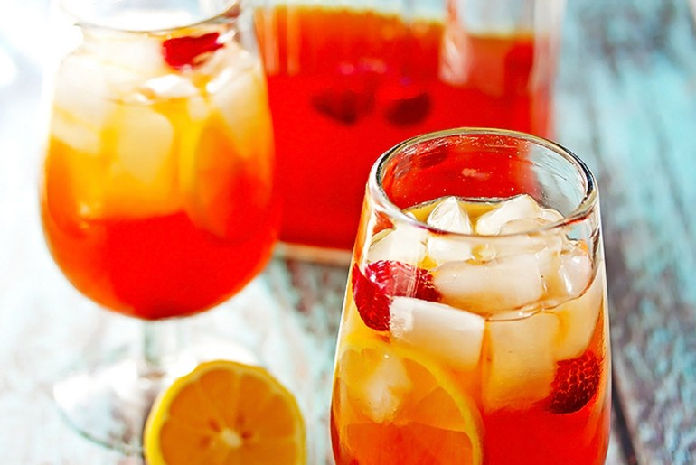 10 Hard lemonade recipes you need to try before the end of summer