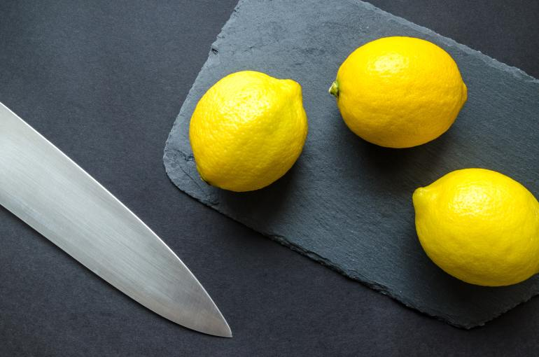 10 foods that can substitute as cleaning supplies lemons