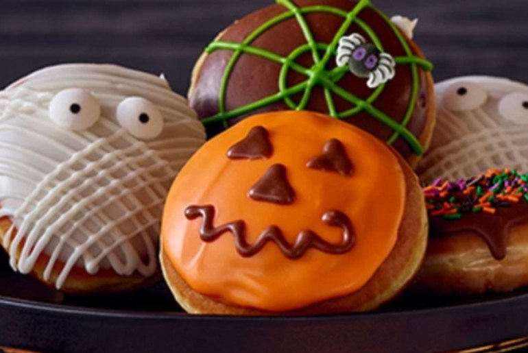 10 places you can score free food and other deals on Halloween