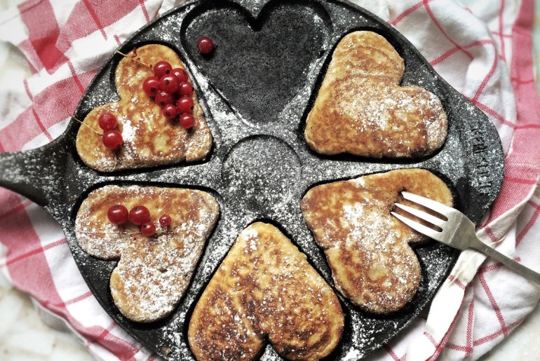 15 Sweet breakfast ideas for Valentine's Day morning