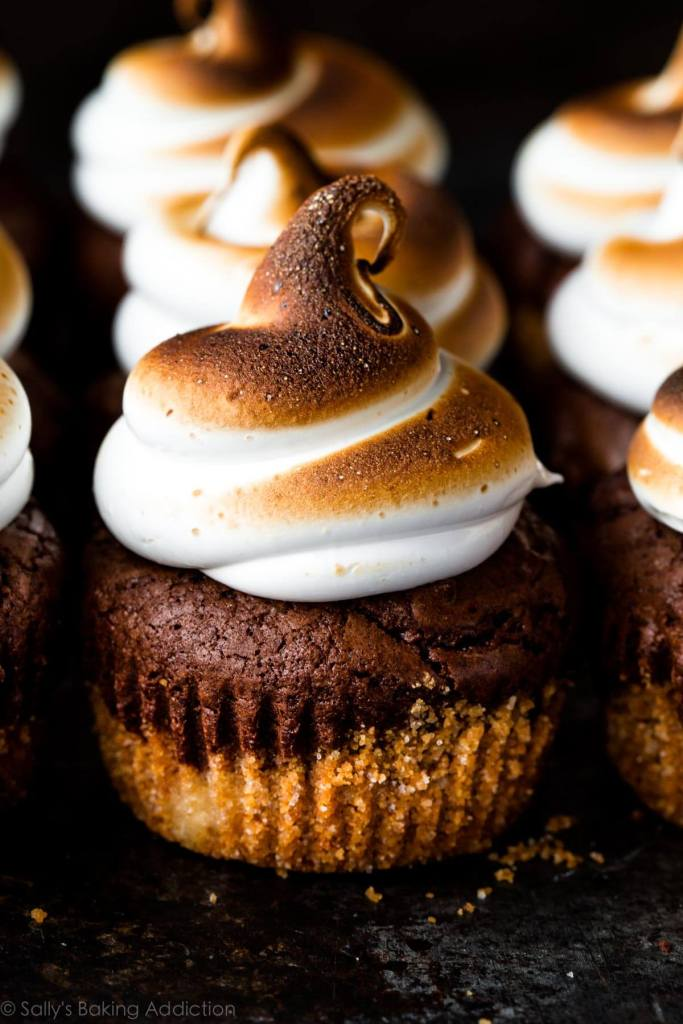 15 fun ways to take S'mores beyond the campfire