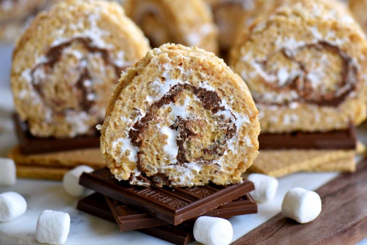 15 fun ways to take S'mores beyond the campfire_smores