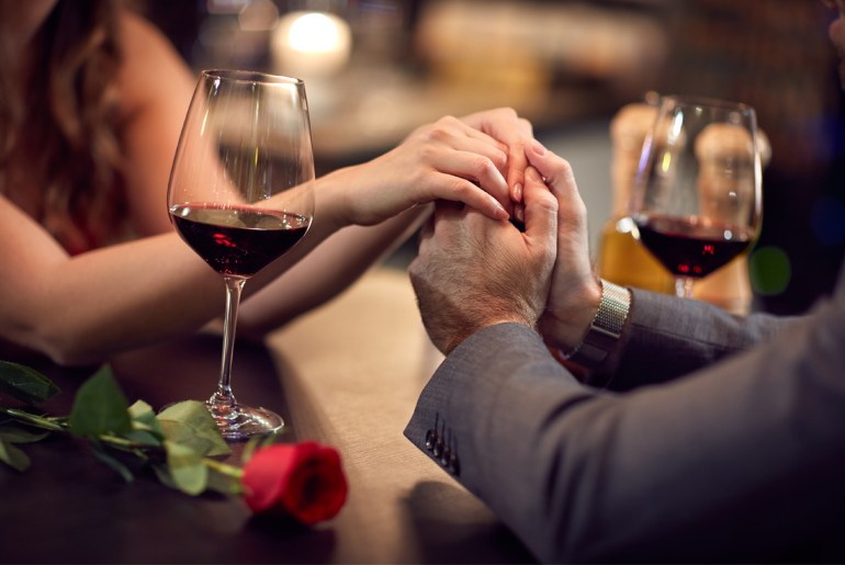 20 Valentine's Day restaurant specials you'll fall in love with