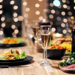 Restaurants open on Christmas Day 2019