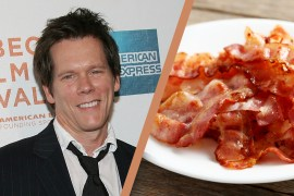 25 Celebrities who shares names with food