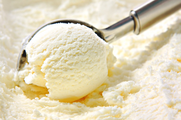 25 tasty facts about ice cream you never knew