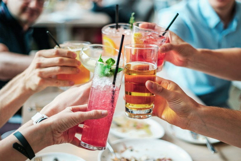 7 tips that will help cut calories from your favorite cocktails