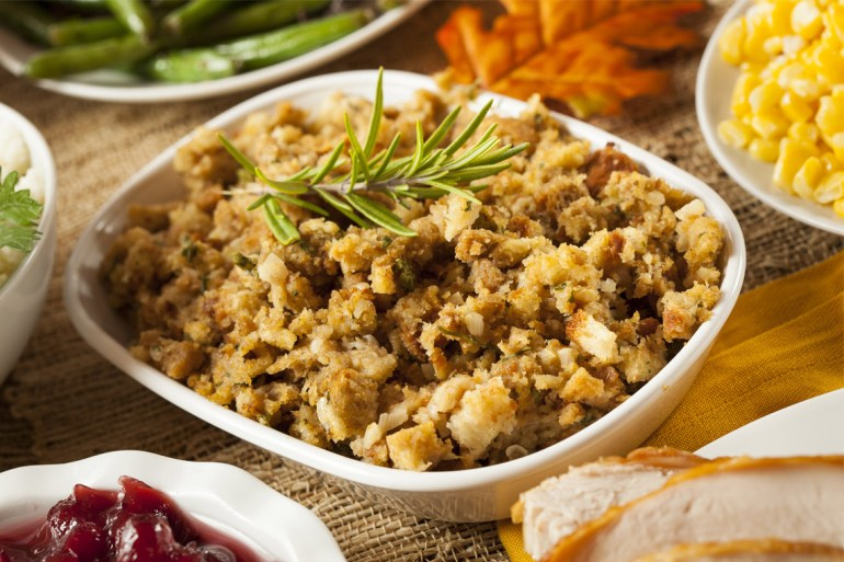 8 common stuffing mistakes that could ruin your holiday dinner