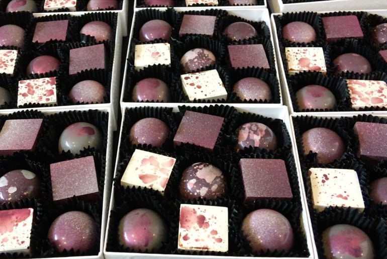 A519 chocolatier brings sweet passion to Pittsburgh