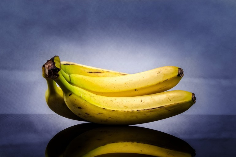 Bananas with edible peels now exist thanks to Japanese scientists