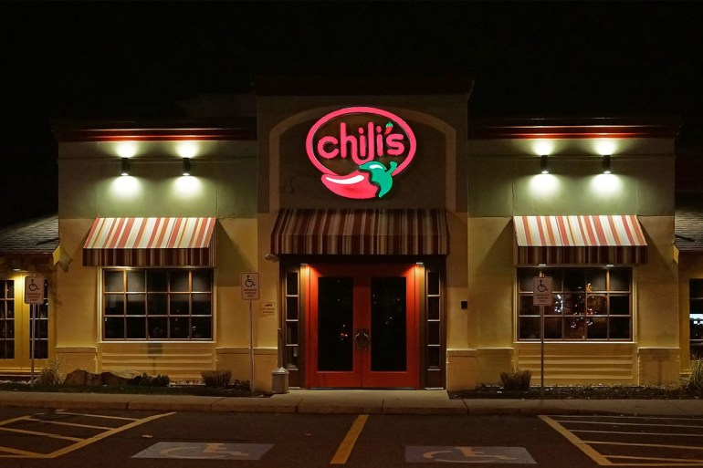 Chili's customers could have credit card information compromised