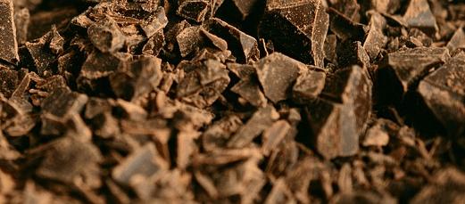 Expensive Chocolate