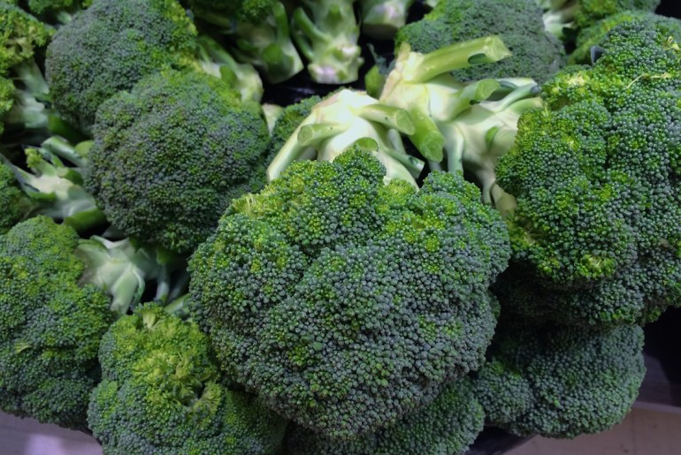 Get your greens! Broccoli may help fight schizophrenia, study suggests