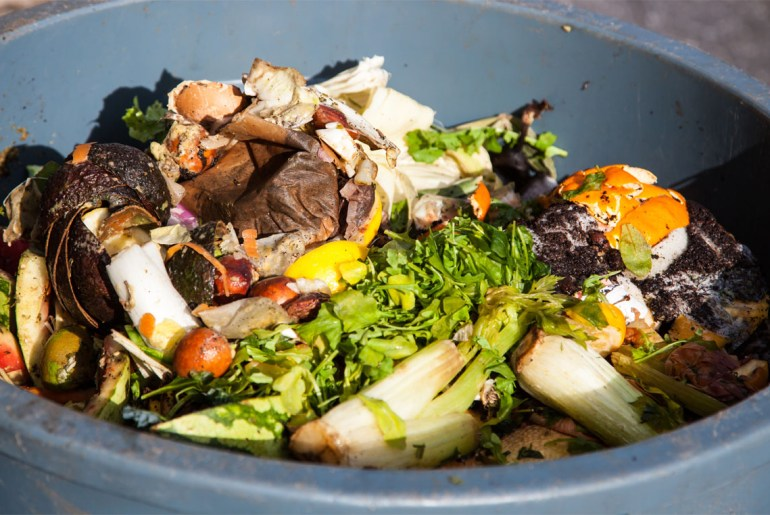 Healthy eaters create more food waste. Here's what you can do