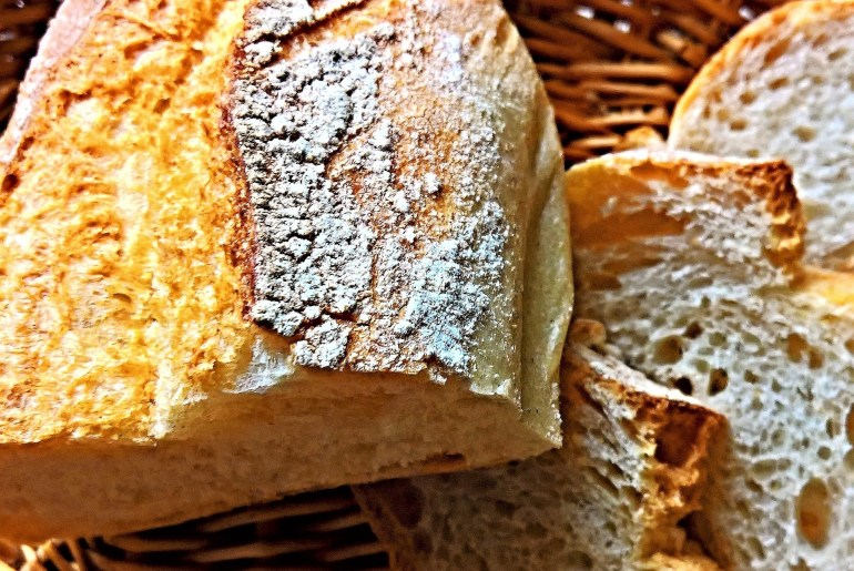 If you're addicted to carbs, it might not be your fault