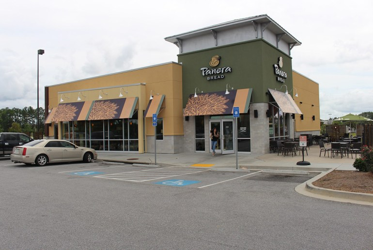 Panera to offer a more plant-based menu in 2020