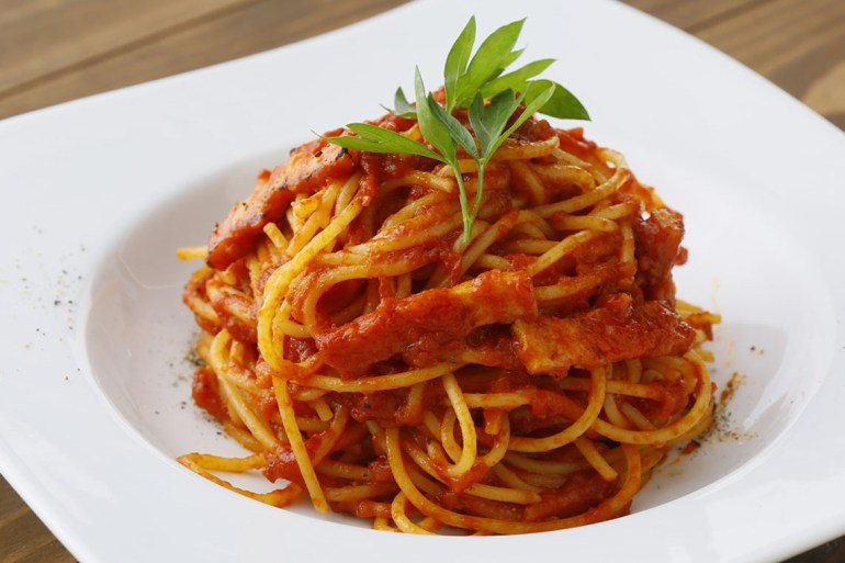Pasta three times a week won't make you fat, new study shows