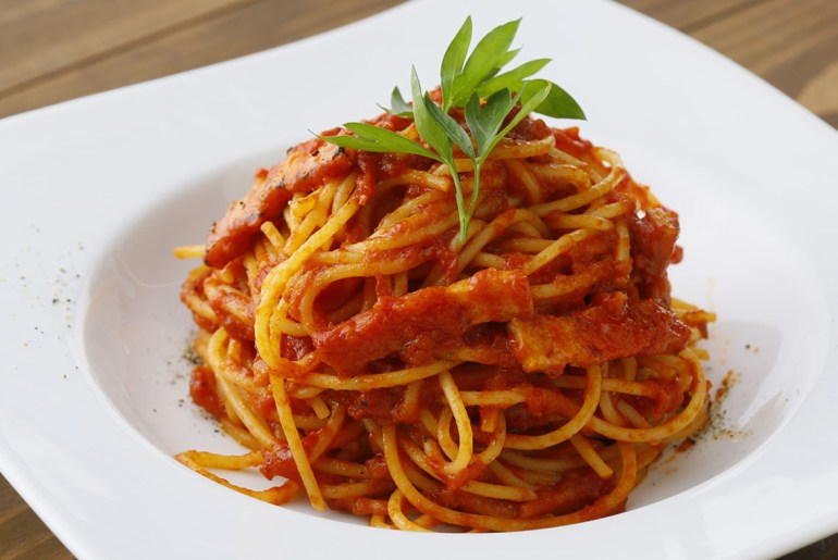 Eating pasta three times a week won't make you fat, study shows