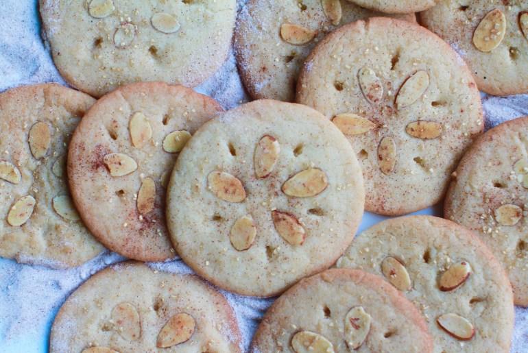 Sand dollar sugar cookies make a splash for Shark Week