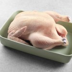 Should you wash a turkey before cooking it?