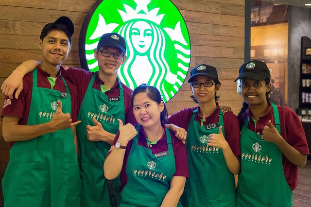 Starbucks will open its first U.S. store for the deaf community this October in Washington D.C.