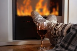 Study confirms, cold weather makes you drink more alcohol