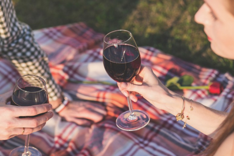 Study says couples who drink together have happier marriages