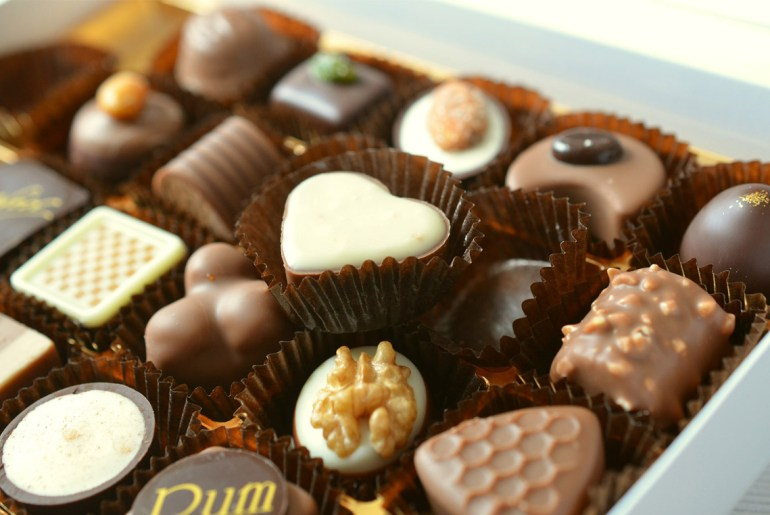 Survey reveals most popular Valentine's Day candy by state