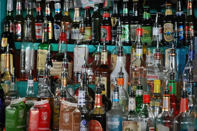 Survey shows liquors bartenders recommend most