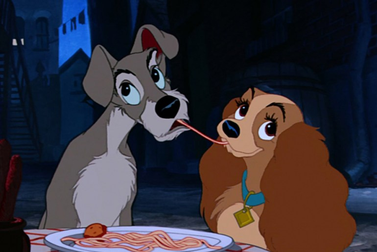 The 8 most romantic food scenes from movies